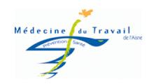 Médecine du Travail de l'Aisne