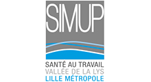 logo SIMUP