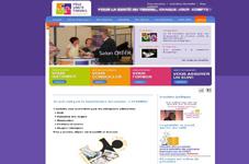 www.polesantetravail.fr