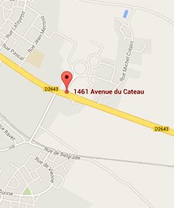 AISMT Service de santé Cambrai 59