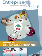 Santé au travail: les orientations régionales