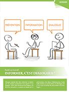 Santé au travail: informer, c'est dialoguer !