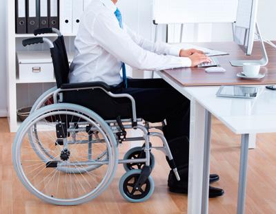 Savoir Demander A Temps La Reconnaissance De Travailleur Handicape