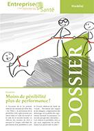 Pénibilité : moins de Pénibilité plus de performance !