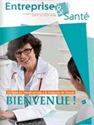 La Santé au Travail succède à la Médecine du Travail BIENVENUE !